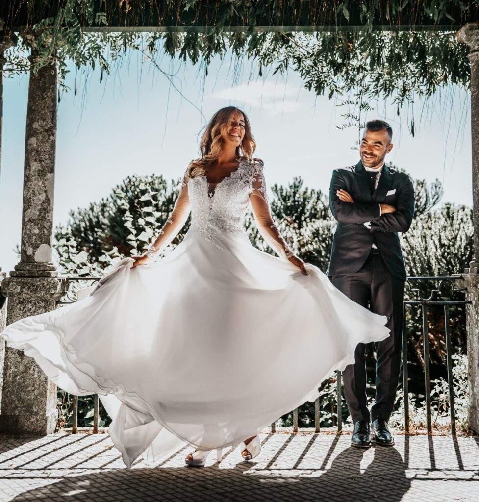 anderledes bryllupstale