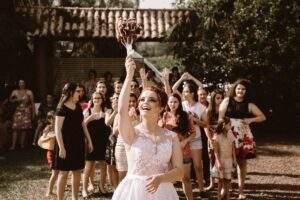 bryllup underholdning