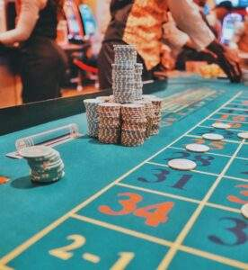 leje casino fødselsdag