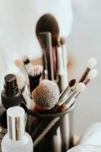 makeup fødselsdag