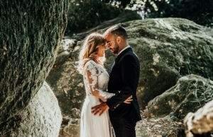 eksempler bryllupssange