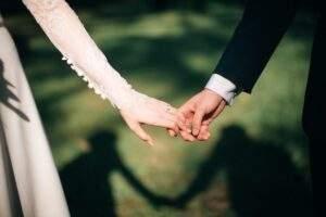 talerækkefølge bryllup