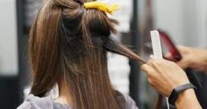 håropsætning bryllup fest