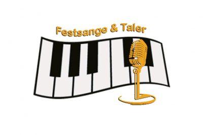 festsange & taler logo
