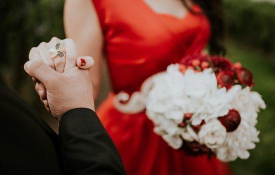 bryllupstale anderledes