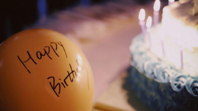 festsange 50 års fødselsdag
