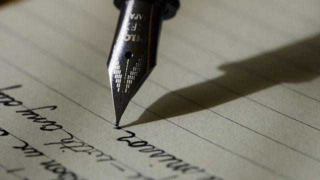 professionel hjælp til at få skrevet en tale