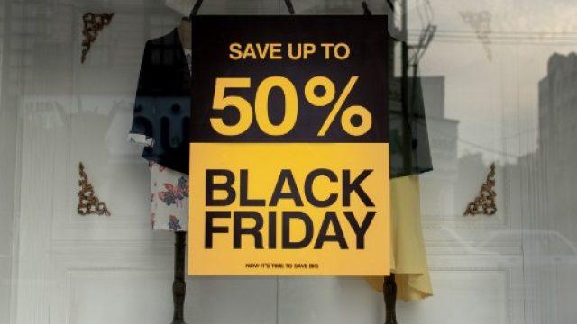 tilbud black fredag